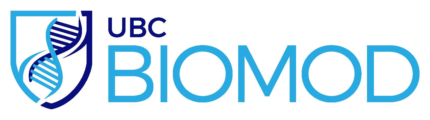 UBC BIOMOD 2018